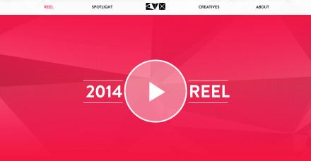 Evo Films - Website Showreel